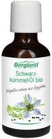 Bergland Schwarzkümmel Öl Bio (50 ml)