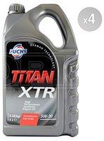 Fuchs Petrolub Titan GT1 EVO 0W-20 (1 l)