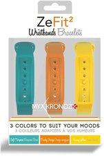 MyKronoz Armbänder für ZeFit2
