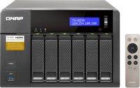 QNAP TS-653A-4G 6-Bay 15 TB