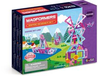 Magformers Inspire