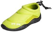 Pi-Pe Watersports Badeschuh Active Aqua Shoes Junior