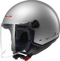 LS2 Helmets OF560 Rocket II weiß