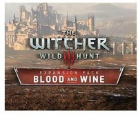 The Witcher 3: Wild Hunt - Blood and Wine (Add-On) (PC)