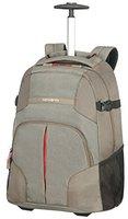 Samsonite Rewind Laptop Trolley Backpack (75256)