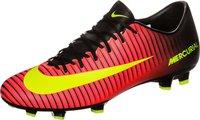 Nike Mercurial Victory VI FG total crimson/black/pink blast/volt