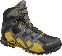 Mammut Comfort High GTX Surround Women black/mayan