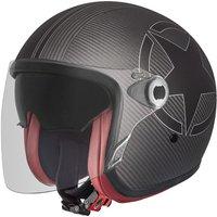 Premier Helmets Vintage Star Camo