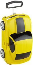 Hauptstadtkoffer For Kids Upright Racing Car 49 cm