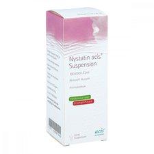 Acis Nystatin acis Suspension (50 ml)