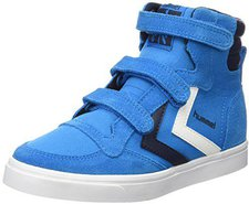 Hummel Stadil Canvas Jr Hi