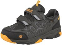 Jack Wolfskin MTN Attack 2 Texapore Low VC K burly yellow