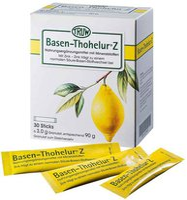 TRUW Arzneimittel Basen Thohelur Z Granulat (30 Stk.)