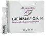 Allergan Lacrimal O.K. N Augentropfen (10 x 0,6 ml)
