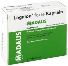 EMRA-MED Legalon Forte Kapseln (30 Stk.)