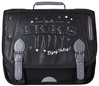 IKKS Girl's Be Happy School Bag (38cm)