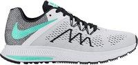 Nike Zoom Winflo 3 Wmn white/black/hyper turquoise