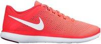Nike Flex 2016 RN Wmn bright mango/bright crimson/noble red/white