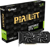 Palit / XpertVision GeForce GTX 1060
