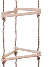 Wickey Strickleiter 3 Seiten klein 5 Stufen