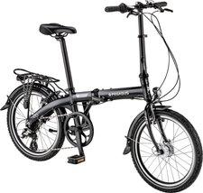 Pegasus Bikes P8A (2016)