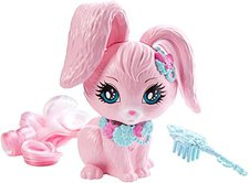 Barbie Endless Hair Kingdom Bunny