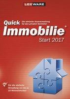 Lexware QuickImmobilie 2017