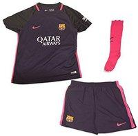 Nike FC Barcelona Away Mini-Kit 2016/2017