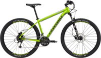 Cannondale Trail 4 (27.5) (2017)