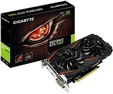GigaByte GV-N1060WF2OC-3GD (3072MB)