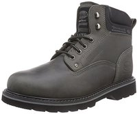 Dockers 23DA104 Combat Boot dark grey