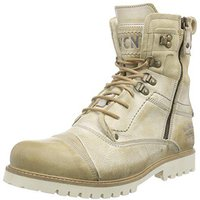 Yellow cab Soldier M (Y18035) taupe