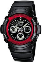 Casio G-Shock (AW-591)