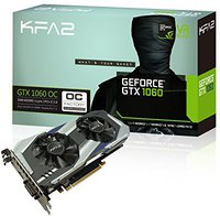 KFA GeForce GTX 1060