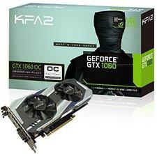 KFA GeForce GTX 1060