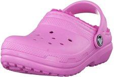 Crocs Kids Fuzz Lined Clog