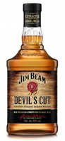 Jim Beam Devil's Cut 45%