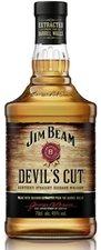 Jim Beam Devil's Cut 45%
