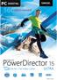 CyberLink PowerDirector 15 Ultra (ESD)