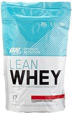 Optimum Nutrition Lean Whey 465g
