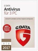 Gdata Antivirus 2017