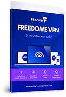 F-Secure Freedome VPN 2017
