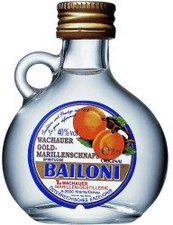 Bailoni Gold-Marillenschnaps 0,02l 40%