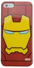Anymode Marvel Face Case Iron Man (iPhone 5/5S)