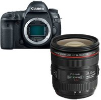 Canon EOS 5D Mark IV Kit 24-70 mm