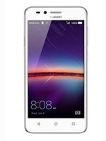 Huawei Y3 Pro White/Blue ohne Vertrag