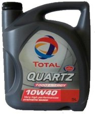 TOTAL Automotive Quartz 7000 Energy 10W-40 (5 l)