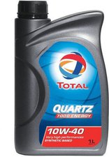 TOTAL Automotive Quartz 7000 Energy 10W-40 (1 l)