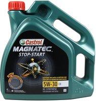 Castrol Magnatec Stop Start 5W-30 C3 (4 l)