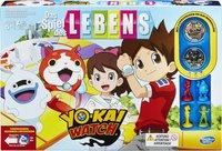 Hasbro Spiel des Lebens Yo Kai Watch